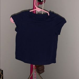 Cat & Jack Baby Girl T-Shirt Size 12 months